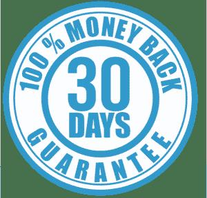 garantía 30 días