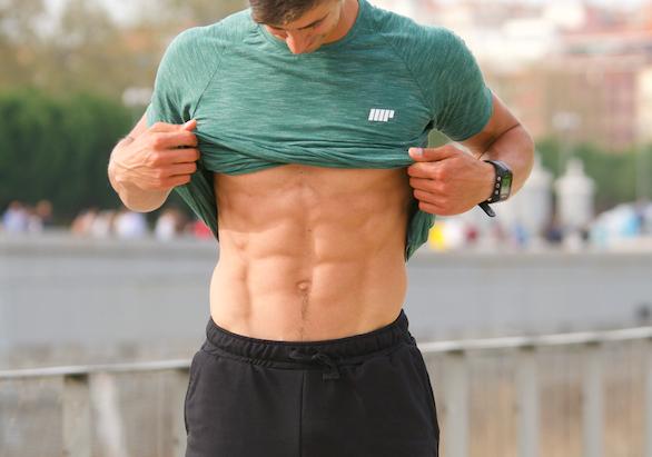 «¿Por qué no marco abdominales?» Errores que debes evitar
