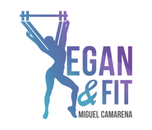 vegan and fit