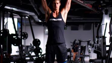 Los 4 Errores por los que No Ganas Masa Muscular