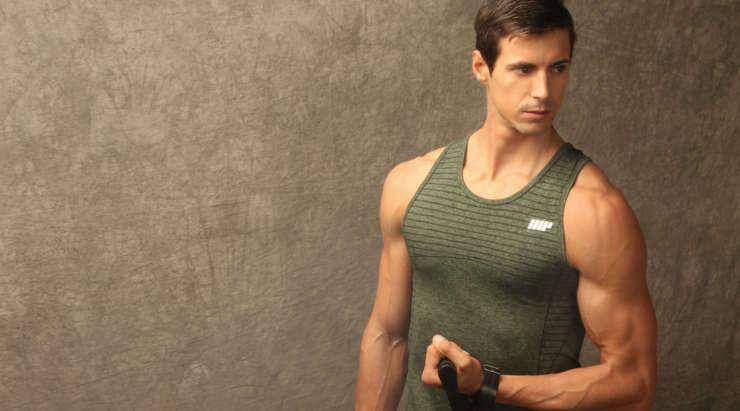 ¿Cuánto Músculo se Puede Ganar en un Año? ¿Y en un Mes?